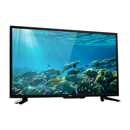 """Телевизор LED UTOK, 39"""" (99 см), U39HD2, HD"""
