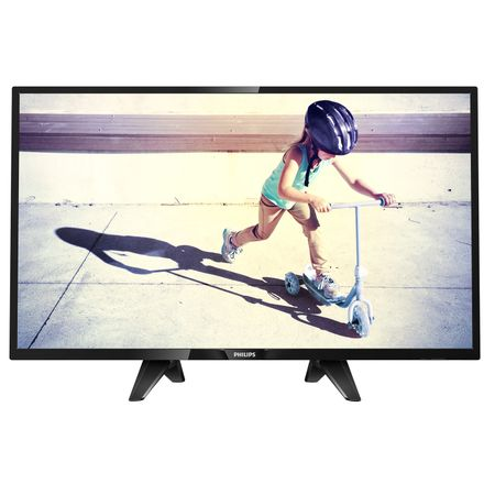 "Телевизор LED Philips, 32"" (80 cм), 32PFS4132/12, Full HD"