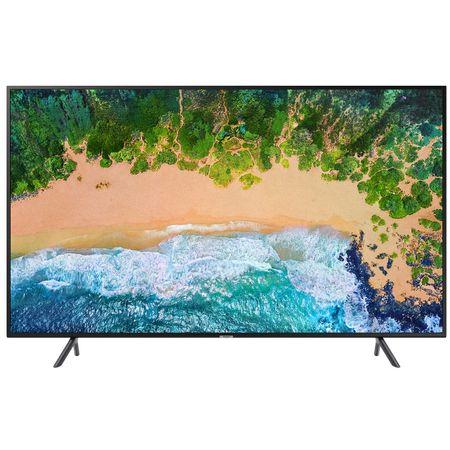 """Телевизор LED Smart Samsung, 49"""" (123 см), 49NU7102, 4K Ultra HD"""