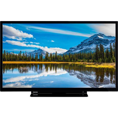 """Телевизор LED Smart Toshiba, 32"""" (81 см), 32L2863DG, Full HD"""