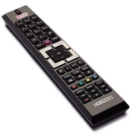 """Телевизор LED Smart Horizon, 39"""" (99 см), 39HL7330F, Full HD"""