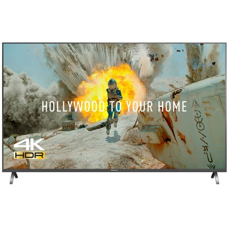 "Телевизор LED Smart Panasonic, 49"" (123 cм), TX-49FX700E, 4K Ultra HD"