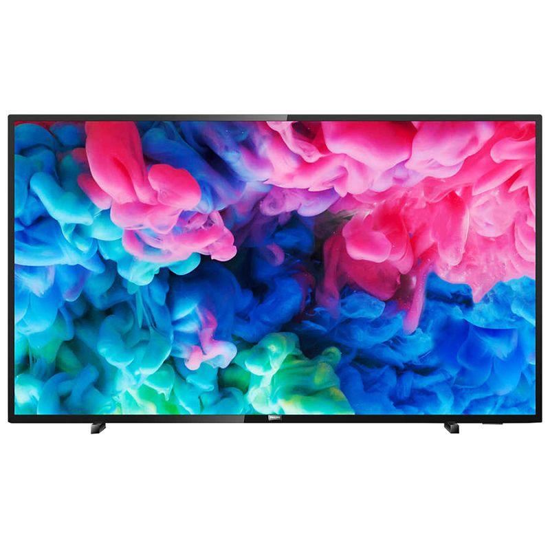 """Телевизор LED Smart Philips, 55"""" (139 см), 55PUS6503/12, 4K Ultra HD"""
