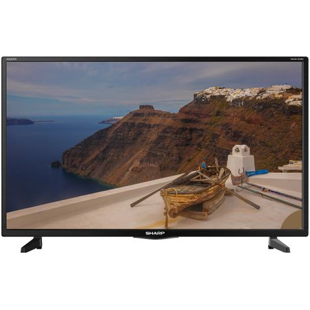 "Телевизор LED Sharp, 32"" (81 см), 32HI3122E, HD"