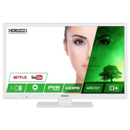 """Телевизор LED Smart Horizon, 24"""" (61 см), 24HL7131H, HD"""