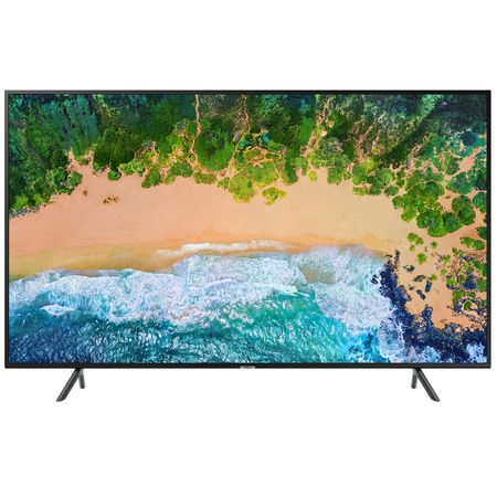 "Телевизор LED Smart Samsung, 43"" (108 см), 43NU7192, 4K, Ultra HD"