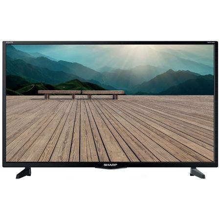"""Телевизор LED Smart Sharp, 32"""" (81 см), 32HI5122E, HD"""