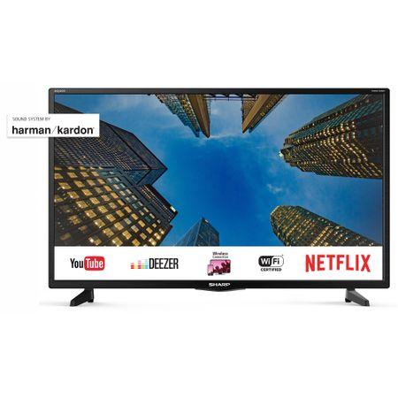 """Телевизор LED Smart Sharp, 40"""" (102 см), 40FI5122E, Full HD"""