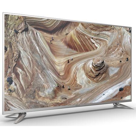 """Телевизор LED Smart Tesla, 55"""" (140 см), 55T609SUS, 4K Ultra HD"""