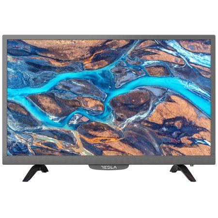 """Телевизор LED Tesla, 24"""" (60 см), 24S309SH, HD"""