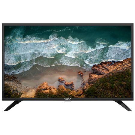 "Телевизор LED Tesla, 32"" (81 см), 32T319BH, HD"