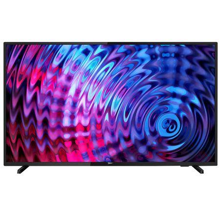 """Телевизор LED Philips, 43"""" (108 см), 43PFT5503/12, Full HD"""