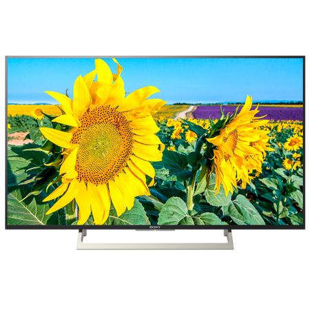 "Телевизор Smart Android LED Sony BRAVIA, 49"" (123.2 cм), 49XF8096, 4K Ultra HD"