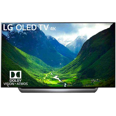 """Телевизор OLED Smart LG, 55"""" (139 см), OLED55C8PLA, 4K Ultra HD"""