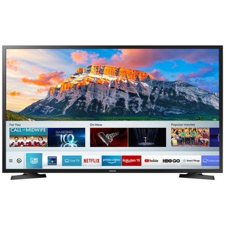 "Телевизор LED Smart Samsung, 32"" (80 см), 32N5302, Full HD"