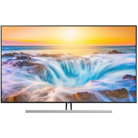 """Телевизор QLED Smart Samsung, 75"""" (189 см), 75Q85RA, 4K Ultra HD"""