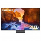"""Телевизор QLED Smart Samsung, 75"""" (189 см), 75Q90RA, 4K Ultra HD"""