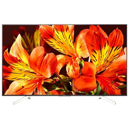 "Телевизор Smart LED Sony BRAVIA, 55"" (139 см), 55XF8596, 4K Ultra HD"