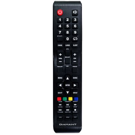 """Телевизор LED Diamant, 32"""" (81 см), 32HL4300H/A, HD"""
