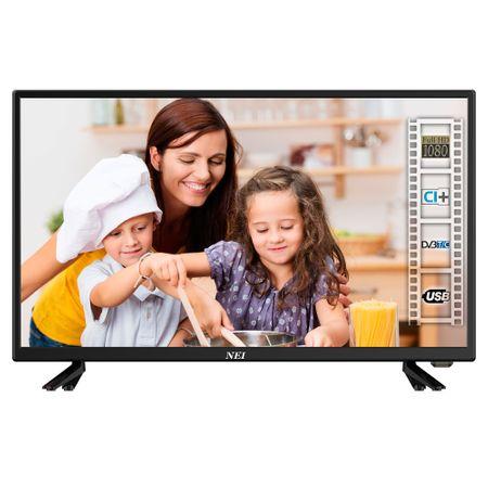 """Телевизор LED NEI, 25"""" (62 см), 25NE5000, Full HD"""