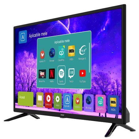 "Телевизор LED Smart NEI, 32"" (81 см), 32NE4505, HD"