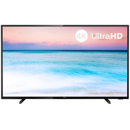 "Телевизор LED Smart Philips, 50"" (126 см), 50PUS6504/12, 4K Ultra HD"
