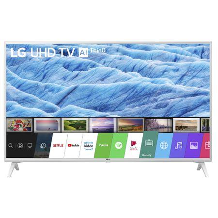 """Телевизор LED Smart LG, 43"""" (108 см), 43UM7390PLC, 4K Ultra HD"""
