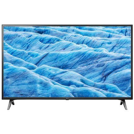 """Телевизор LED Smart LG, 60"""" (152 см), 60UM7100PLB, 4K Ultra HD"""