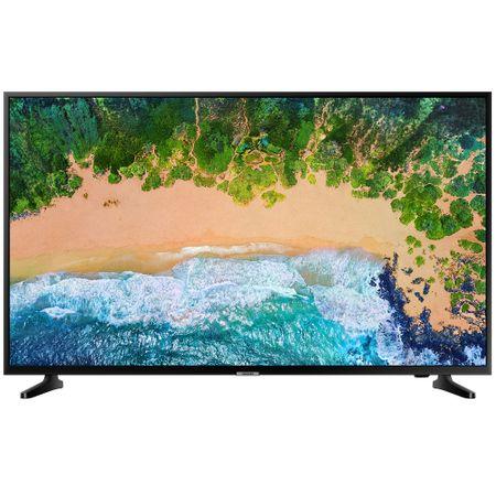 """Телевизор LED Smart Samsung, 50"""" (125 см), 50NU7092, 4K Ultra HD"""