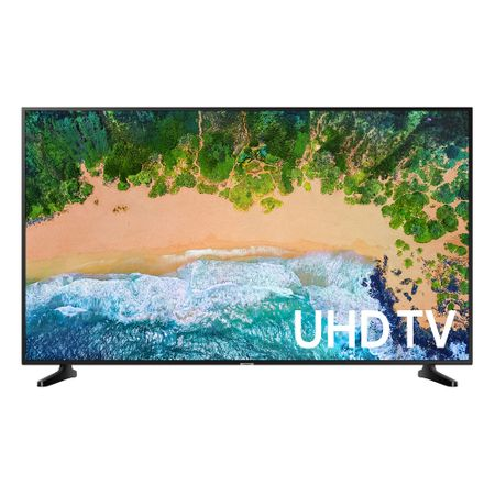 """Телевизор LED Smart Samsung, 40"""" (100 см), 40NU7182, 4K Ultra HD"""