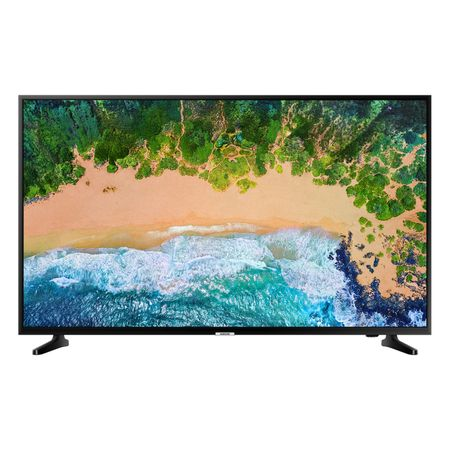 "Телевизор LED Smart Samsung, 50"" (125 см), 50NU7022, 4K Ultra HD"