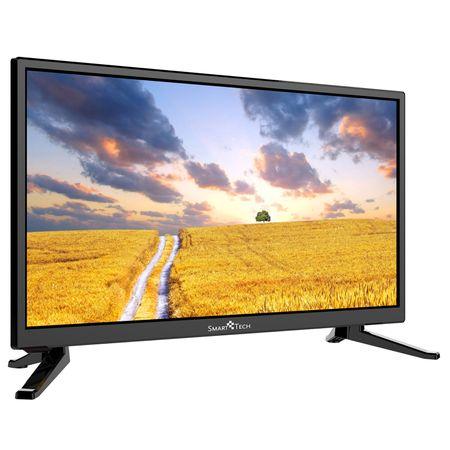 Телевизор LED Smart Tech, 20'' (51 см), LE-2019DC, HD Ready