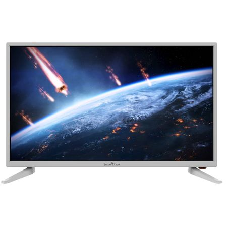 """Телевизор LED Smart Tech, 32"""" (81 см), 3219N, HD, Бял"""