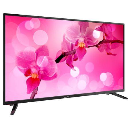 """Телевизор LED Smart Tech, 43"""" (109 см), LE-43D11, Full HD"""