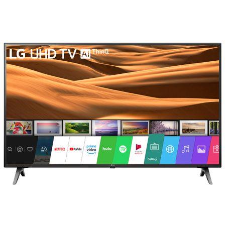 """Телевизор LED Smart LG, 49"""" (123 см), 49UM7100PLB, 4K Ultra HD"""