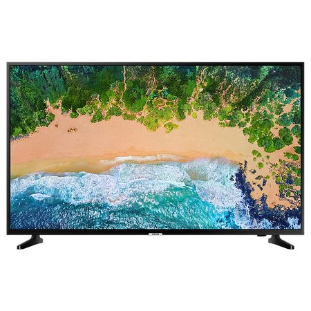 "Телевизор LED Smart Samsung, 43"" (108 см), 43NU7022, 4K Ultra HD"