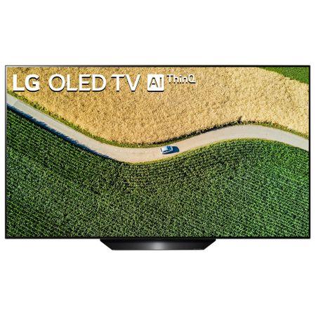"""Телевизор OLED Smart LG, 65"""" (165 см), OLED65B9PLA, 4K Ultra HD"""