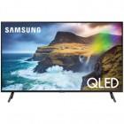 """Телевизор QLED Smart Samsung, 55"""" (138 см), 55Q70RA, 4K Ultra HD"""