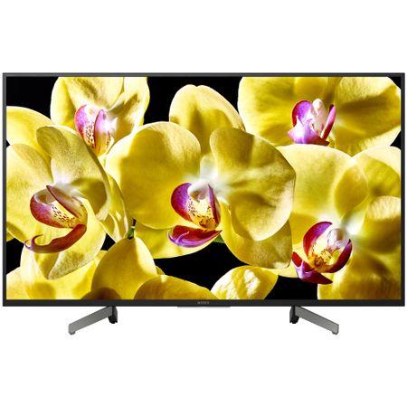 "Телевизор Smart Android LED Sony BRAVIA, 43"" (108 см), 43XG8096, 4K Ultra HD"
