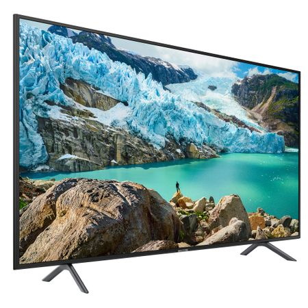 """Телевизор LED Smart Samsung, 43"""" (108 см), 43RU7102, 4K Ultra HD"""