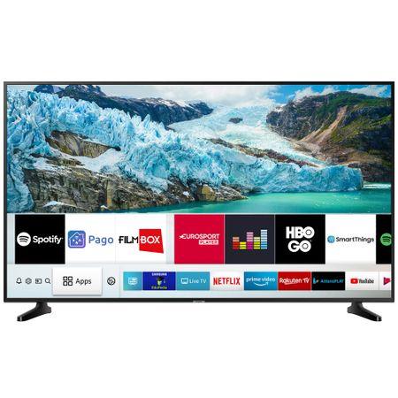 """Телевизор LED Smart Samsung, 65"""" (163 см), 65RU7092, 4K Ultra HD"""