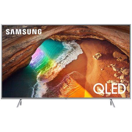 """Телевизор QLED Smart Samsung, 55"""" (138 см), 55Q65RA, 4K Ultra HD"""