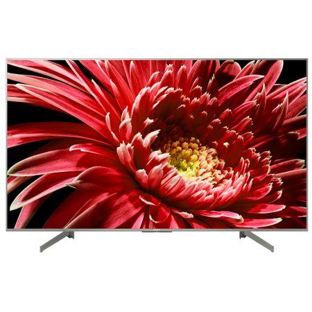 "Телевизор Smart Android LED Sony BRAVIA, 55"" (138.8 см), 55XG8577, 4K Ultra HD"