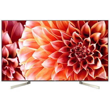"Телевизор Smart Android LED Sony BRAVIA, 65"" (163.9 cм), 65XF9005, 4K Ultra HD"