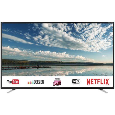 """Телевизор LED Sharp Smart, 40"""" (102 см), 40BG4E, Full HD"""
