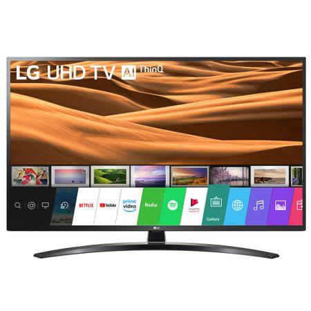 """Телевизор LED Smart LG, 43"""" (108 см), 43UM7450PLA, 4K Ultra HD"""