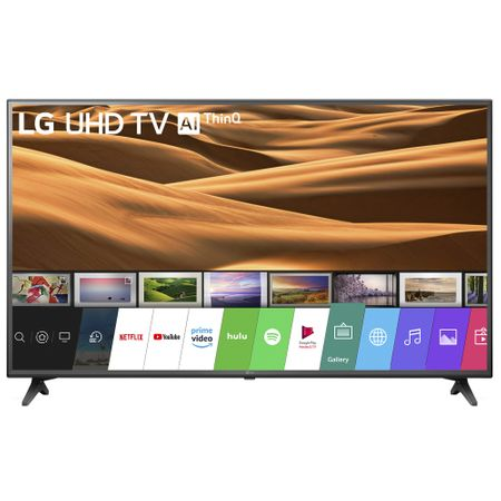 """Телевизор LED Smart LG, 55"""" (139 см), 55UM7000PLC, 4K Ultra HD"""