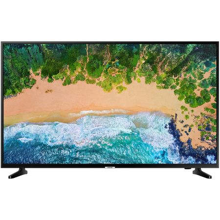 "Телевизор LED Smart Samsung, 43"" (108 см), 43NU7092, 4K Ultra HD"