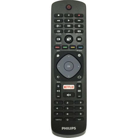 """Телевизор Smart Android LED Philips, 32"""" (80 см), 32PFS6402/12, Full HD"""