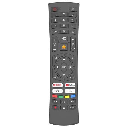 """Телевизор Smart LED Star-Light, 32"""" (81 см), 32DM6600, HD"""
